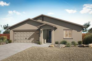 LGI Homes offers new, single family homes and townhomes in Albuquerque.