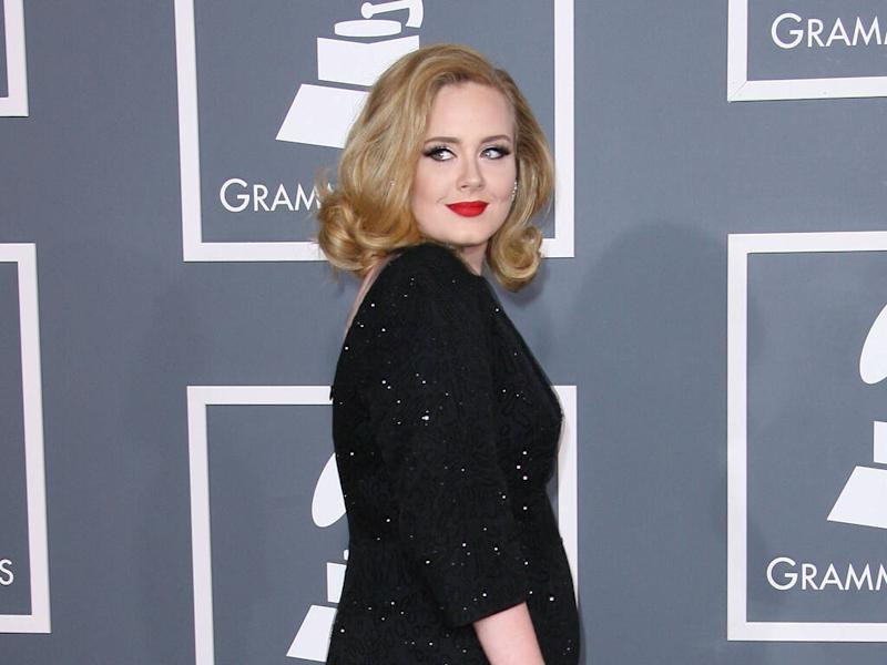 Adele teases comeback with mysterious new YouTube clip