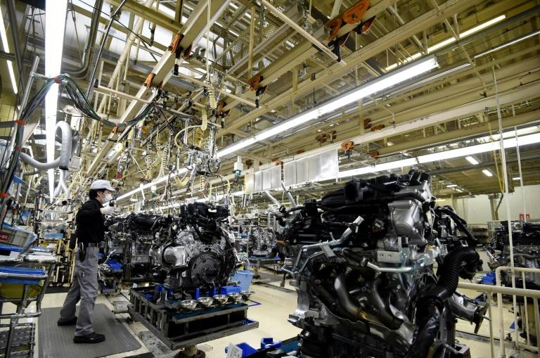 Japan Industrial Output Rises 4.0% In April