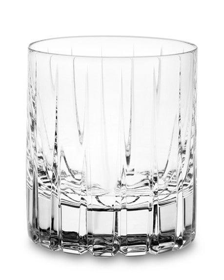 """<h2>Dorset Crystal Double Old-Fashioned Glasses</h2><br>If trying to guess his taste in spirits is a fruitless endeavor, just get him some nice drinking equipment instead. It doesn't get more classic than a cut-crystal Old Fashioned glasses, and a set of two will only set you back about $40.<br><br><em>Shop <strong><a href=""""https://www.williams-sonoma.com/"""" rel=""""nofollow noopener"""" target=""""_blank"""" data-ylk=""""slk:Williams-Sonoma"""" class=""""link rapid-noclick-resp"""">Williams-Sonoma</a></strong></em><br><br><strong>Dorset Crystal</strong> Double Old-Fashioned Glasses, $, available at <a href=""""https://go.skimresources.com/?id=30283X879131&url=https%3A%2F%2Fwww.williams-sonoma.com%2Fproducts%2Fdorset-crystal-double-old-fashioned-glass%2F"""" rel=""""nofollow noopener"""" target=""""_blank"""" data-ylk=""""slk:Williams-Sonoma"""" class=""""link rapid-noclick-resp"""">Williams-Sonoma</a>"""