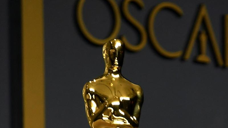 Streamed films to be eligible for next year's Oscars, Academy says