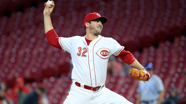 Matt Harvey signed a one-year contract with the Los Angeles Angels this offseason and he hopes to recapture his best form.