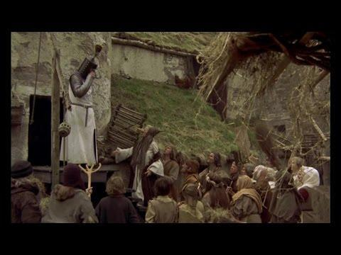 """<p>This parody of the Arthurian legend of seeking the Holy Grail is one of the funniest movies of all time—and holds up really well. Think of it as a very funny <em>Game of Thrones, </em>with a very low budget and no dragons, and funny jokes about coconuts and swallows instead. </p><p><a class=""""link rapid-noclick-resp"""" href=""""https://www.netflix.com/title/771476"""" rel=""""nofollow noopener"""" target=""""_blank"""" data-ylk=""""slk:Stream It Here"""">Stream It Here</a></p><p><a href=""""https://www.youtube.com/watch?v=scD4_ZVDD-8"""" rel=""""nofollow noopener"""" target=""""_blank"""" data-ylk=""""slk:See the original post on Youtube"""" class=""""link rapid-noclick-resp"""">See the original post on Youtube</a></p>"""