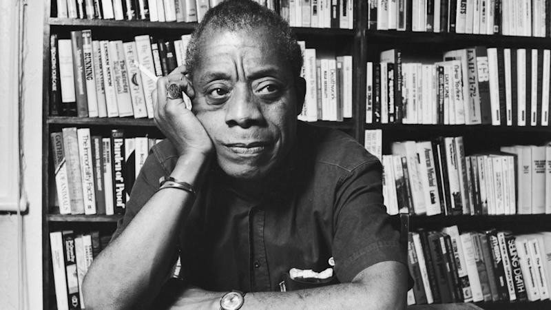 Author James Baldwin (Ted Thai/The LIFE Picture Collection via Getty Images)