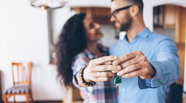 Millennial First-Time Homebuyers Face Fears and Obstacles