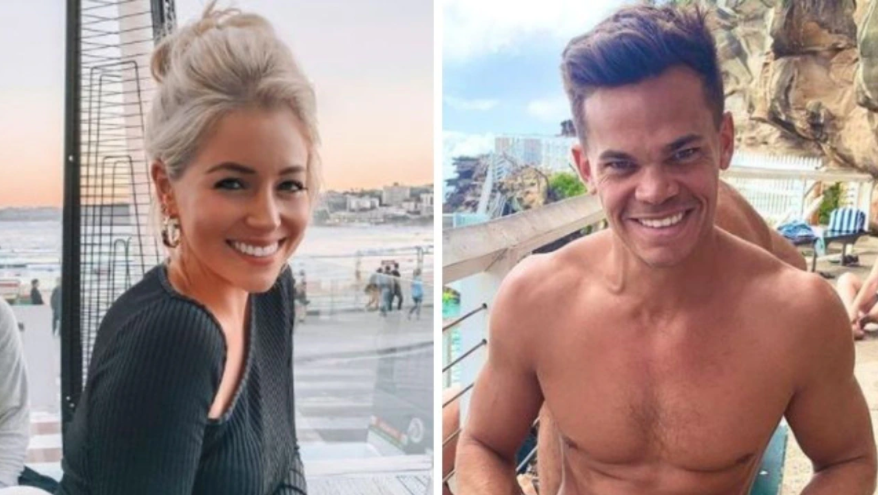 the bachelor stars holly and jimmy