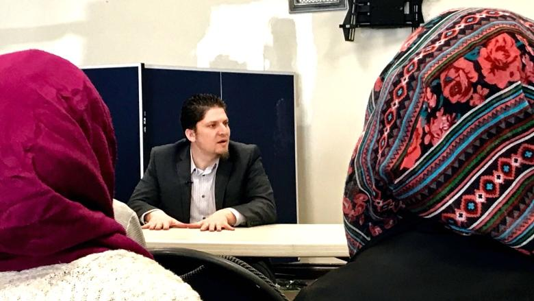 Calgary community leaders tackle radicalization and Islamophobia