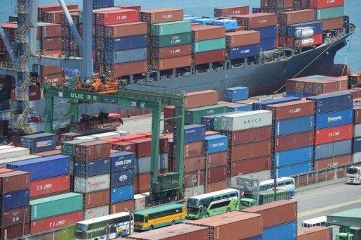 Taiwan's July exports plunge 11.6%