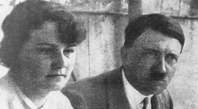 A book written by a US spy reveals Hitler had a poo fetish.