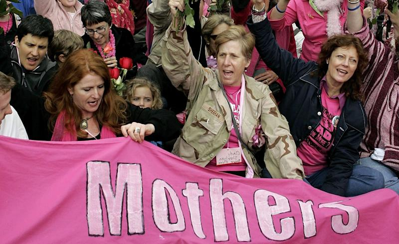 Mother's Day Actually Has a Deep History of Activism