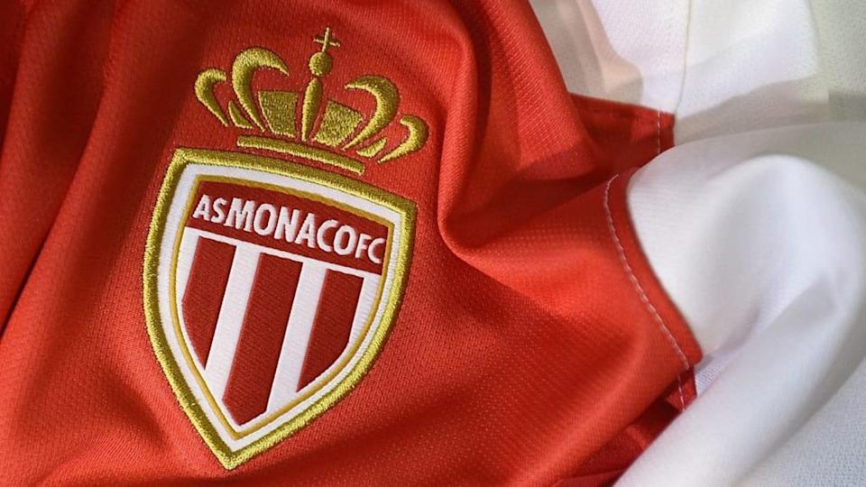 FBL-FRA-LIGUE1-MONACO-JERSEY | FRANCK FIFE/Getty Images