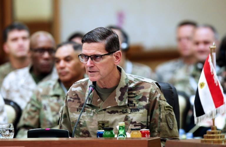 Former commander of the US Central Command in the Middle East, Joseph Votel, said the abandonment of the Kurds will severely damage US credibility