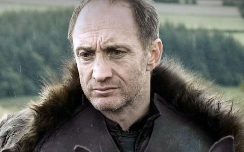 Roose Bolton best quotes - Credit: HBO
