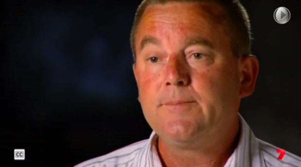 Con Bayens, former head of a WA prostitution taskforce, says he could have met the Claremont killer