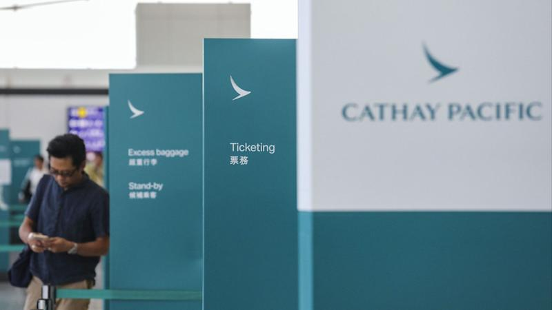 Cathay Pacific data leak: what can customers affected do to protect personal data and get redress?