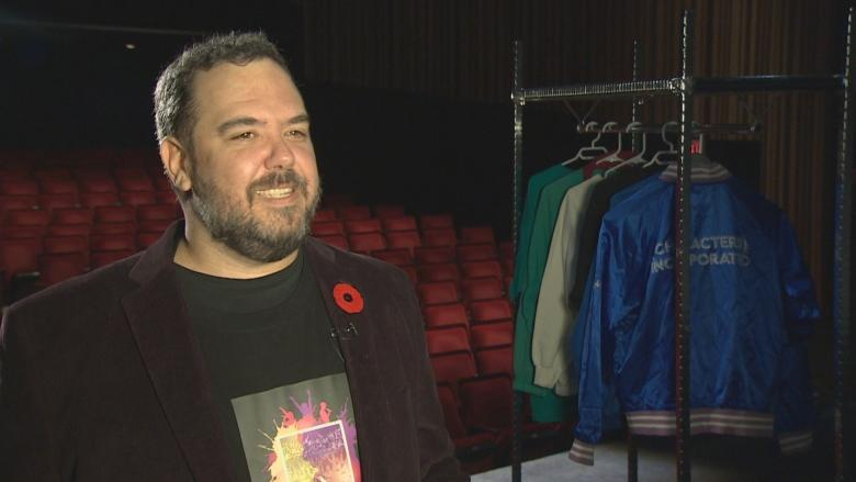 New film celebrates history of Fredericton drama troupe Characters Inc.