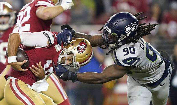 Seahawks' results when they made a sack prove why sacks matter