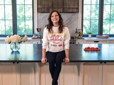 Country Music Superstar Martina McBride joins The American Red Cross and Suburban Propane in encouraging Americans to give comfort and joy this holiday season through blood donation.""
