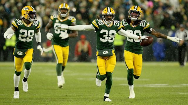 Packers CB Tramon Williams quietly having strong season