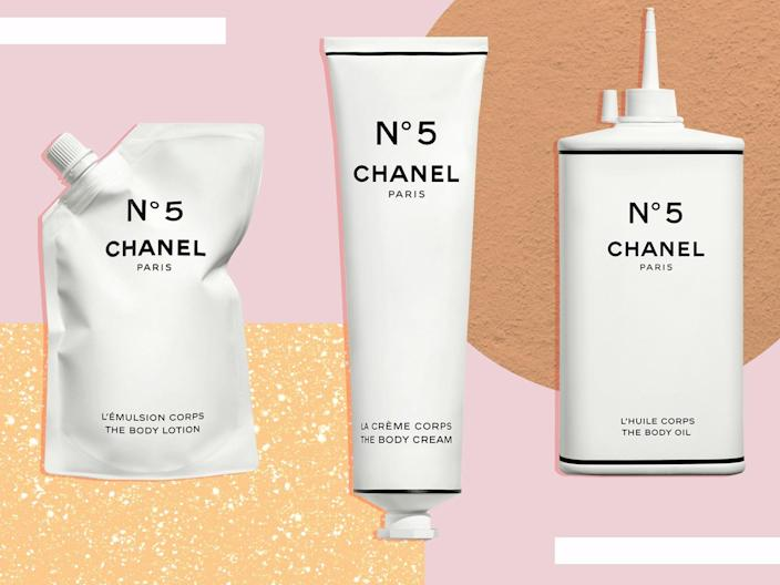 Probably the most famous fragrance on the planet, if perfumes were classic works of art, Chanel No.5 would be the Mona Lisa (iStock/The Independent)
