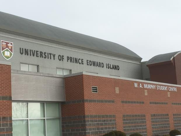 Many courses at UPEI were offered online this year due to COVID-19, but there are hopes for a return to a more normal learning environment in the fall. (Shane Ross/CBC - image credit)