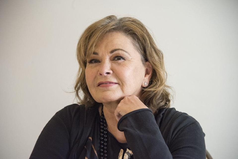 """<p>In 2012, comedian Roseanne Barr aimed to reach the highest political office in the country, that's right, the presidency. Her campaign promises were centered around """"...marijuana legalization, environmental preservation, ending the wars overseas and equal rights,"""" <a href=""""https://www.huffpost.com/entry/roseanne-barr-president-fifth-place-presidential-election-2012_n_2088588"""" data-ylk=""""slk:reported"""" class=""""link rapid-noclick-resp"""">reported</a><em><a href=""""https://www.huffpost.com/entry/roseanne-barr-president-fifth-place-presidential-election-2012_n_2088588"""" data-ylk=""""slk:The Huffington Post"""" class=""""link rapid-noclick-resp""""> The Huffington Post</a></em><em>. </em>Barr ended up placing sixth in the election.</p>"""
