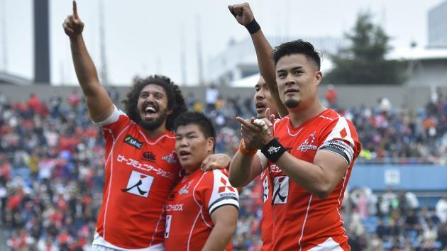 <p>Sunwolves claim long-awaited Super Rugby win, Brumbies crush Reds</p>