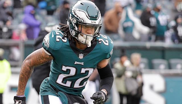 The Eagles gambled when they took Sidney Jones two years ago, but they aren't ready to walk away from the table yet. By Dave Zangaro