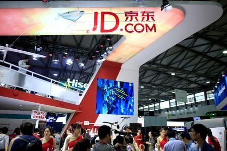 JD.com CEO Being Investigated for Rape