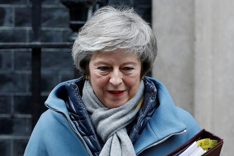 The prime minister has already pulled the vote once with defeat looming