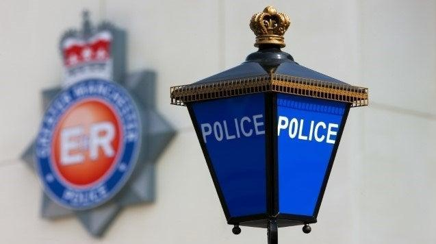 (Greater Manchester Police)