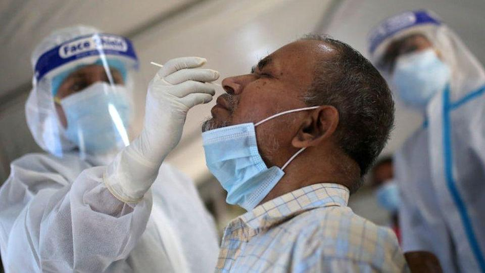 Cases in South Asian countries are rising