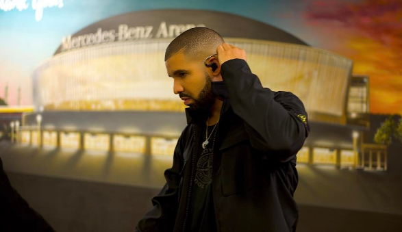 Drake Cancels Amsterdam Show Due to Illness