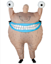 """<p>spirithalloween.com</p><p><strong>$59.98</strong></p><p><a href=""""https://go.redirectingat.com?id=74968X1596630&url=https%3A%2F%2Fwww.spirithalloween.com%2Fproduct%2Fadult-krumm-inflatable-costume-aaahh-real-monsters%2F152902.uts&sref=https%3A%2F%2Fwww.goodhousekeeping.com%2Fholidays%2Fhalloween-ideas%2Fg22074138%2F90s-halloween-costumes%2F"""" rel=""""nofollow noopener"""" target=""""_blank"""" data-ylk=""""slk:Shop Now"""" class=""""link rapid-noclick-resp"""">Shop Now</a></p><p>There's no better time to dress up like a character from Nickelodeon's <em>Aaahh!!! Real Monsters</em> than Halloween.</p>"""