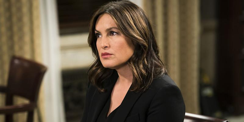 How Much Money Does 'Law and Order: SVU' Star Mariska