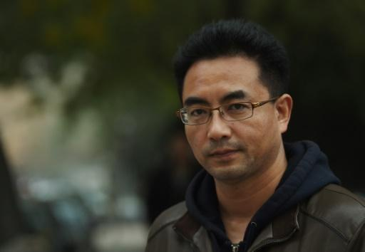 Award-winning Tibetan film director held by police
