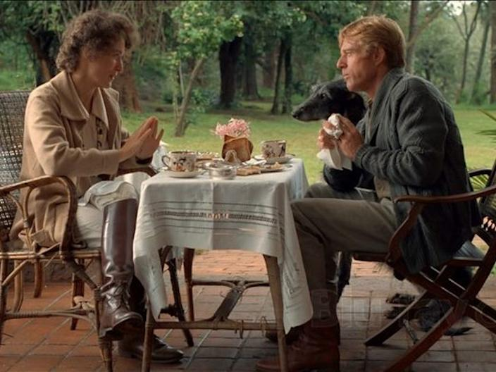 1986 out of africa