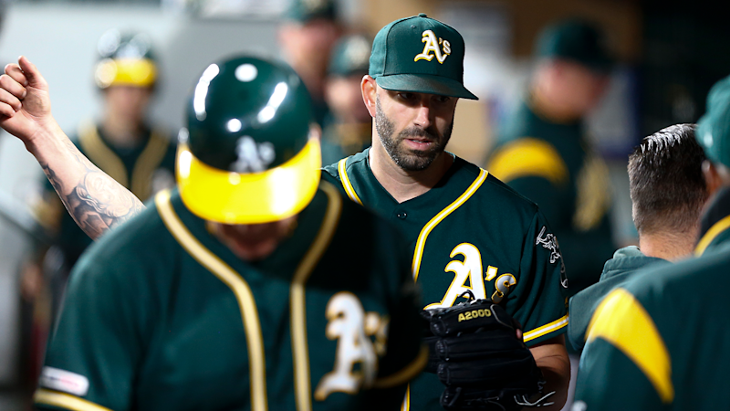 Mike Fiers receiving death threats for whistleblowing on Astros cheating scandal