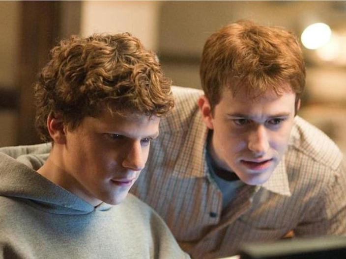 2010 the social network