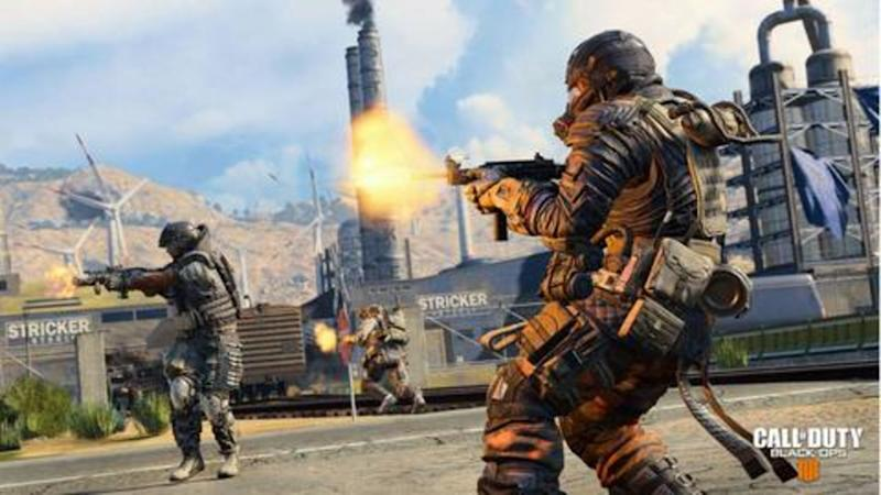 #GamingBytes: Treyarch addresses regional Blackout server issues