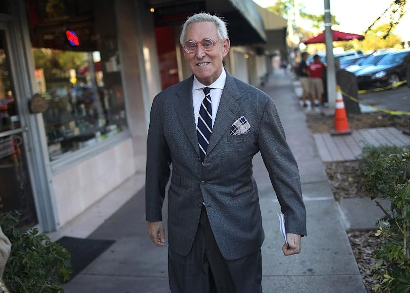 Roger Stone, a longtime advisor and friend to President Donald Trump, is the 34th person indicted by Special Counsel Robert Mueller