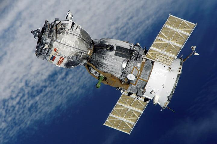 strangest space missions, weird space missions, soyuz
