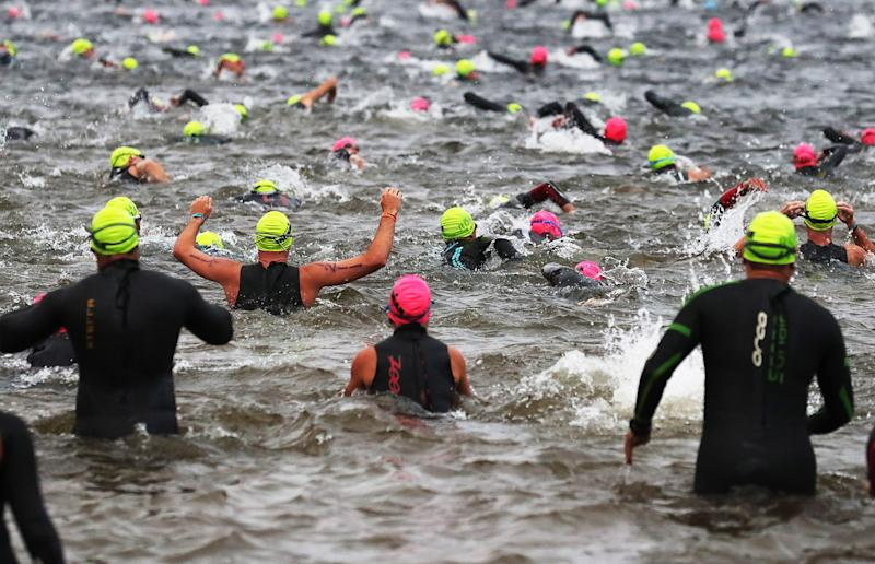 Wanda Sports to Sell Ironman to Advance for $730 Million