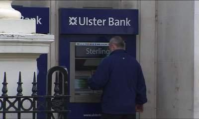 Ulster Bank's IT Meltdown 'Fixed This Week'