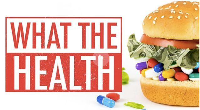 What The Health explores the relationship between food and disease.