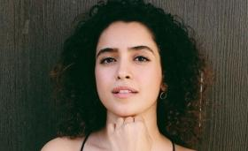 Sanya Malhotra to play Shakuntala Devi's daughter Anupama Banerji in biopic