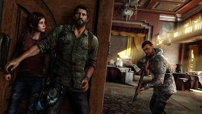 last of us, extended red band trailer, playstation 3