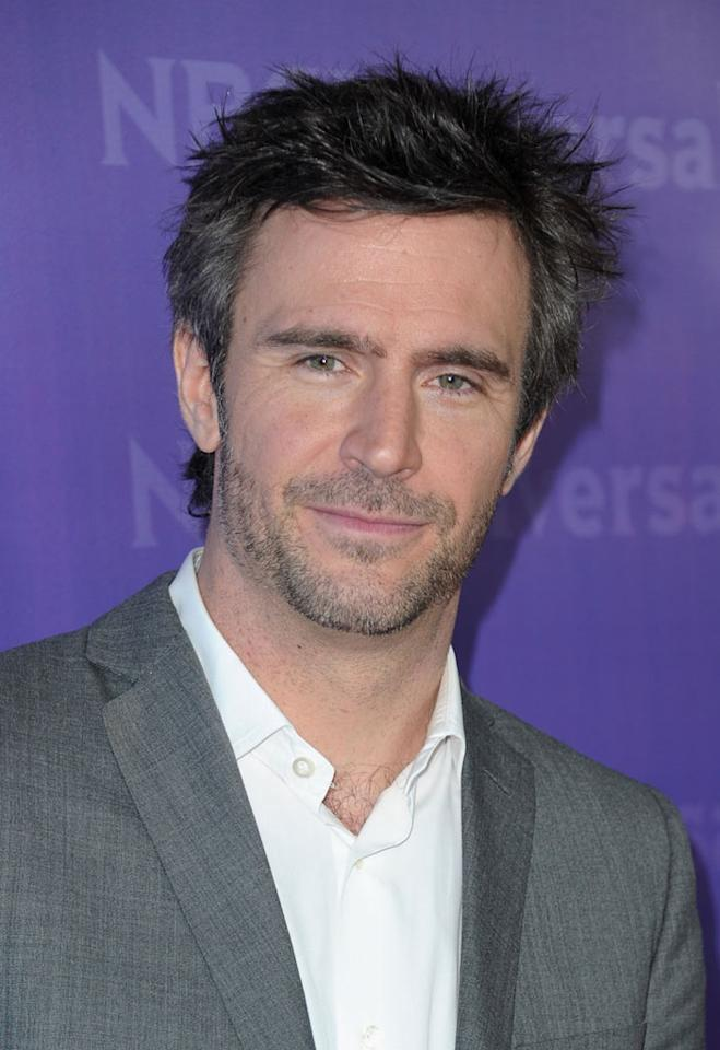 """<a href=""""/jack-davenport/contributor/312612"""">Jack Davenport</a> (""""<a href=""""/smash/show/47403"""">Smash</a>"""") attends the 2012 NBC Universal Winter TCA All-Star Party at The Athenaeum on January 6, 2012 in Pasadena, California."""
