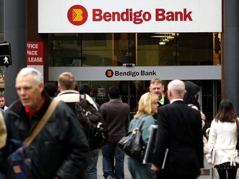 Bendigo expands regional loan book