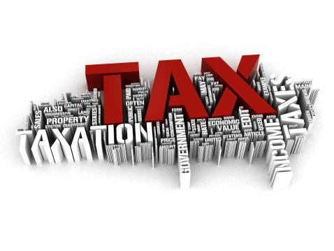 Five things to know about direct taxes